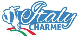 Italy Charme Logo