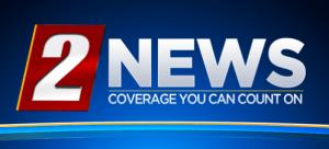 2 news Logo