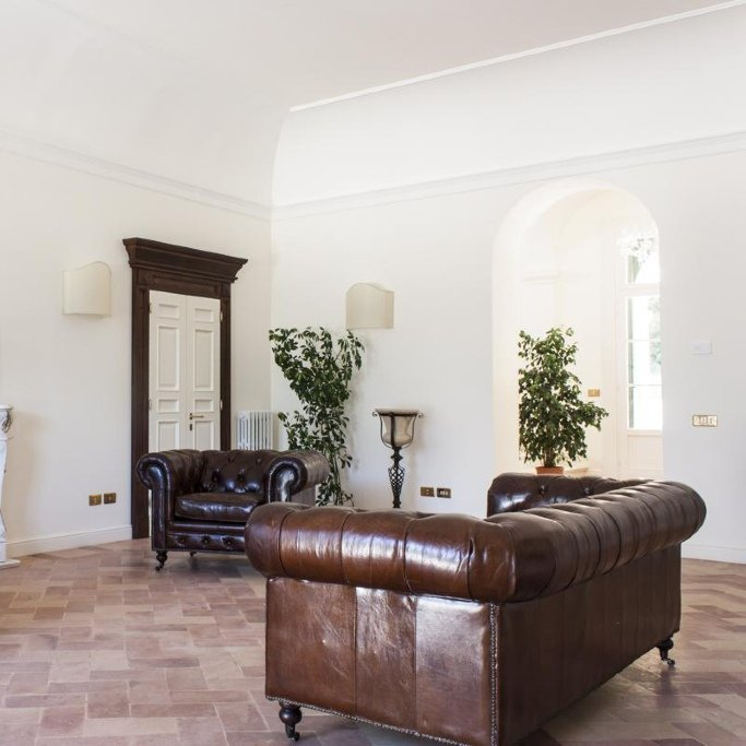 Villa Arum Lily Inside