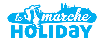 Le marche holiday logo